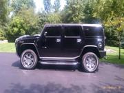 Hummer H2 62050 miles