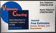Are you looking for a dependable cleaning service?