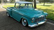 1958 Chevrolet C-10 100 miles