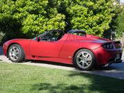 2008 Tesla Roadster Signature #73