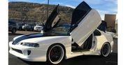 1996 Honda Prelude Kenwood Audio Built Show Car