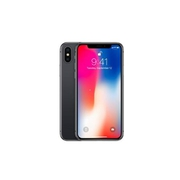 Apple iPhone X 64GB Space Gray jhu